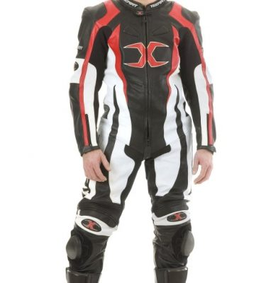motorcycle leather suit rental