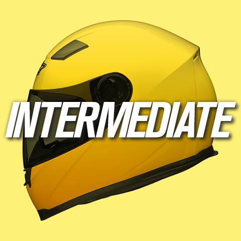 Florida Track Days - Intermediate Group