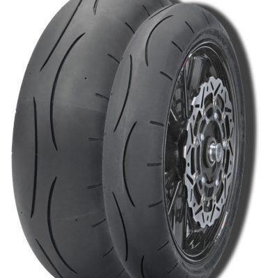 Dunlop GP-A Pro