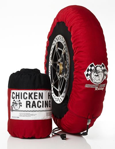 chicken hawk Standard tire Warmer