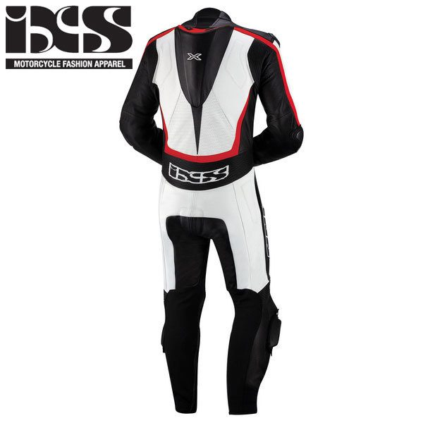 ixs thruxton suit