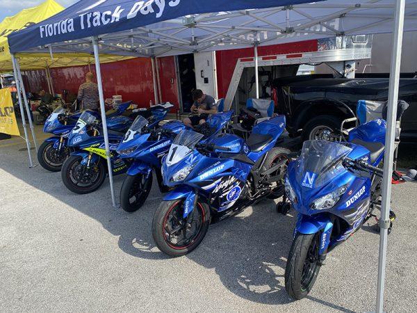 florida motorcycle rental